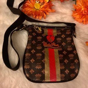 Crossbody Baby Phat Bag